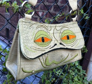 Finds of the Week: Geeky Purses « Set to Stunning