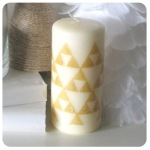 diydecorativecandle