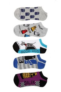 doctorwhosocks