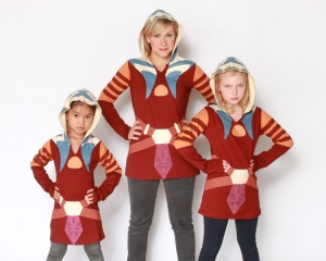 HUN-Ahsoka-Tunic-Ashley-with-Girls