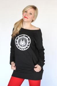 HUN BSG Seal Sweatshirt-LG
