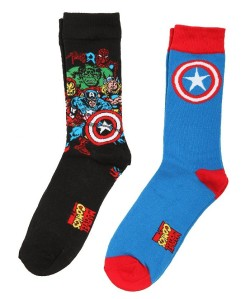 Marvelsocks