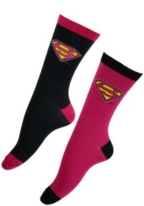 UWear_Supergirl-Badge-2-Pack--_Socks_135229775312