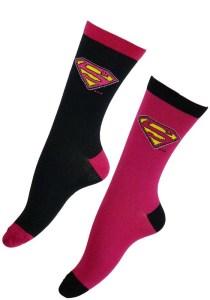 UWear_Supergirl-Badge-2-Pack--_Socks_135229775312