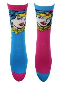 UWear_Wonderwoman-Face-2-Pack--_Socks_135229775331