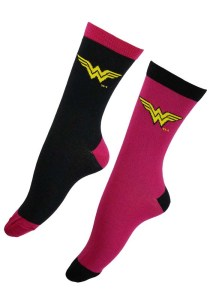 UWear_Wonderwoman-ww-2-Pack--_Socks_135229775348