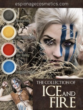 Ice and Fire Collection