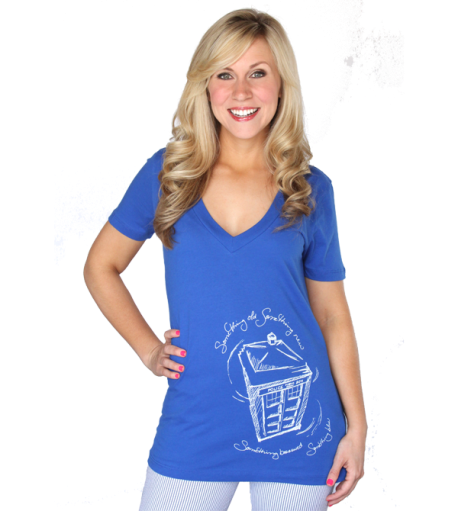 DRW-Something-Blue-Vneck-Tee_LAR