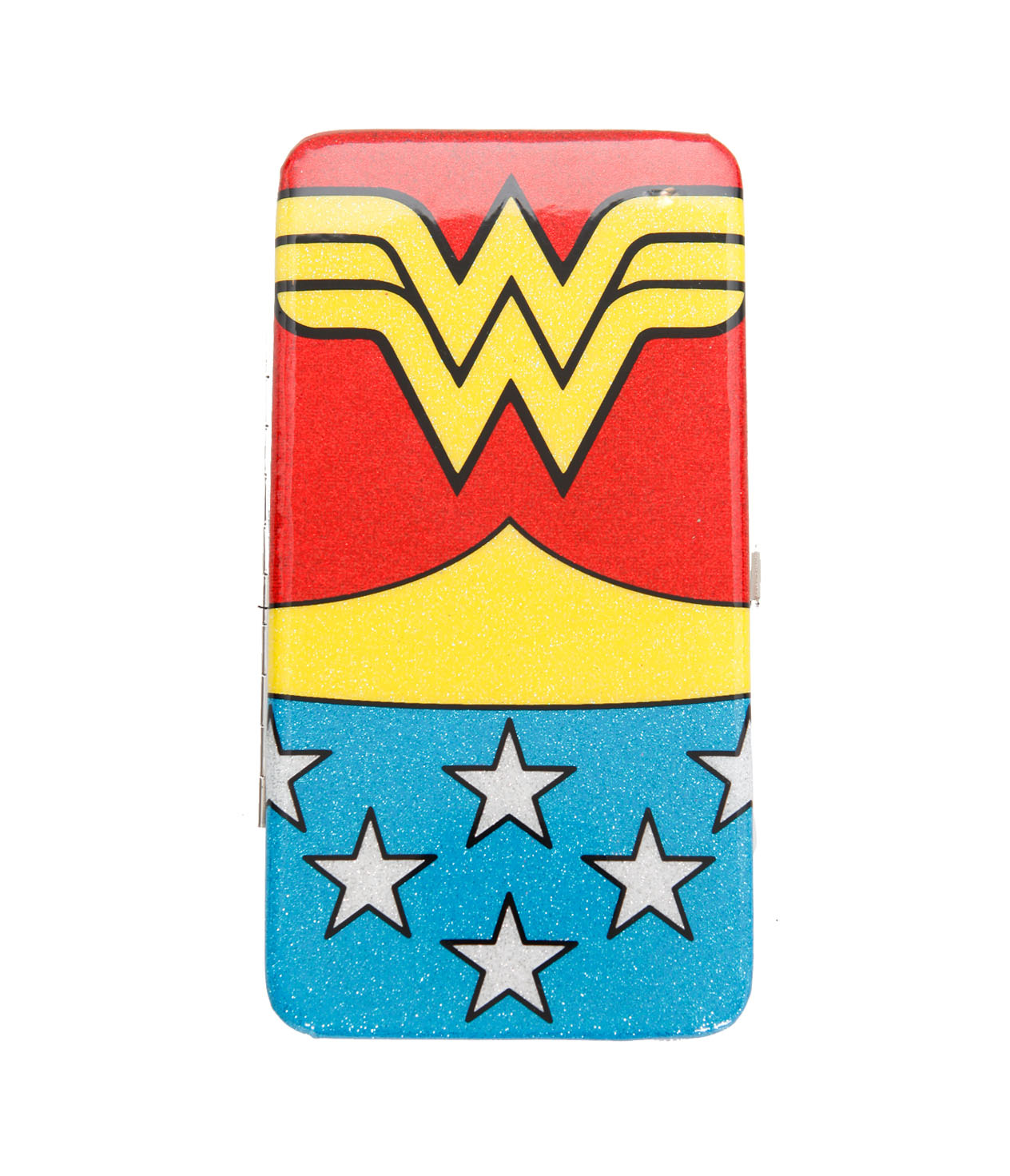 Stylish DC & Gamer Clutch Wallets and Star Wars Card Holders « Set ...