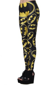 BatmanLogoLeggings