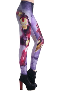 IronMan2Leggings