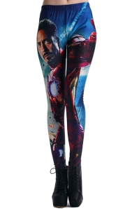 IronManLeggings