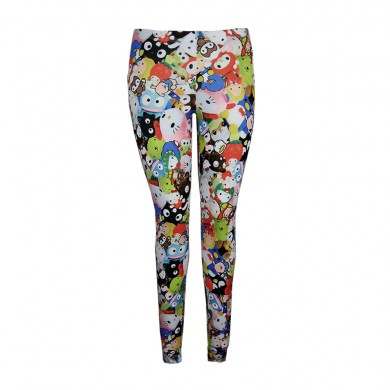 sanrio-plush-leggings