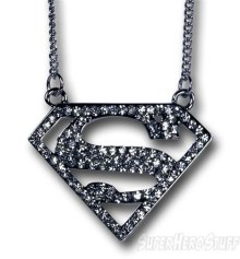 superherostuffsupermannecklace