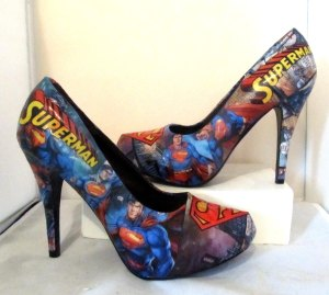 supermancustomheels
