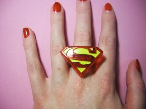 supermanring
