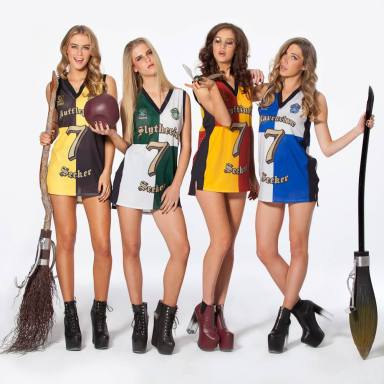 BlackMilkQuidditch