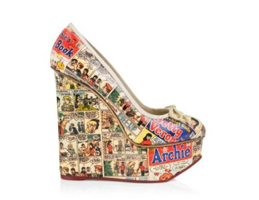 afp-charlotte-olympia-archie