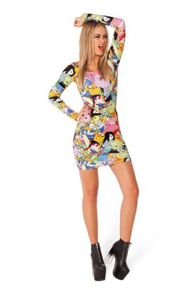 blackmilkbroballdress