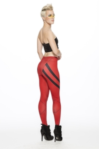 Specialty.10thElement.Red.Leggings3