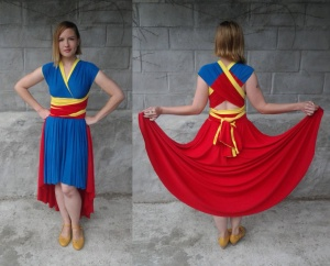 etsysupergirldress