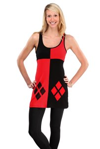 thinkgeekharleydress