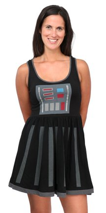 1310_vader_fit_and_flare_dress_model