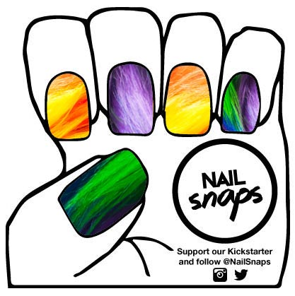 nailsnapsgeekdash