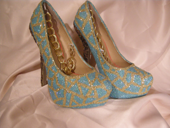 RayKayMayDaenerysShoes
