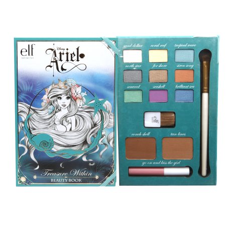 Elf beauty books