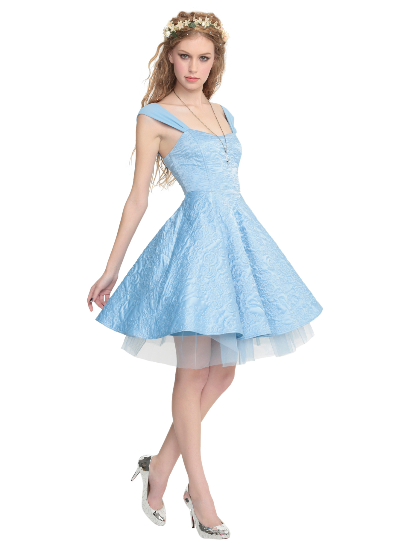 Fairy Godmother Inspired Fashion of Cinderella « Set to ...