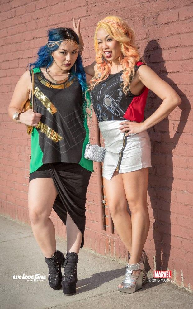 Thor-And-Loki-Fashion-Tops