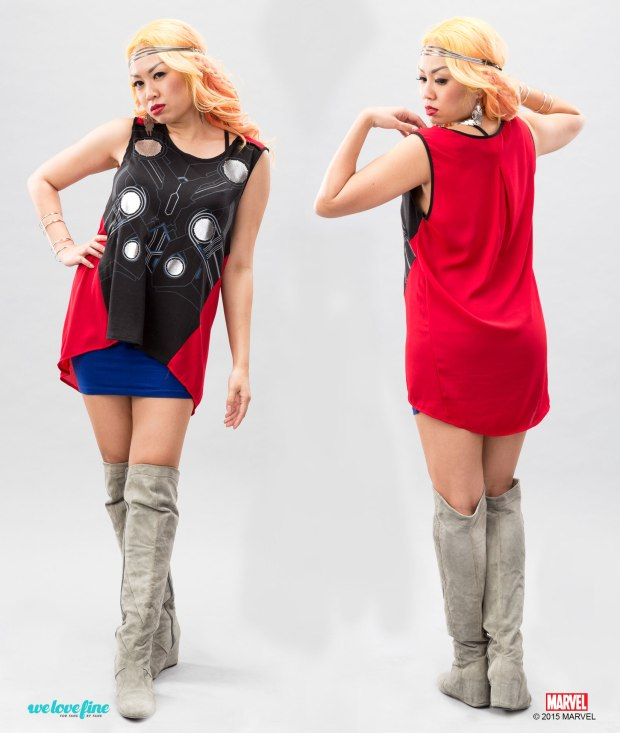 Thor-Fashion-Top