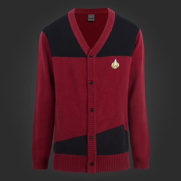 A6157JTA1_Star-Trek-Red-TNG-Cardigan_UNISEX_FRONT-1000x1000